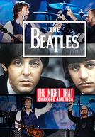 The Beatles: A Noite Que Mudou a América
