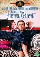 O mundo de Henry Orient (The World of Henry Orient)