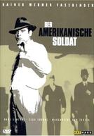 O Soldado Americano