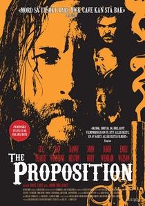 A Proposta - Poster / Capa / Cartaz - Oficial 5