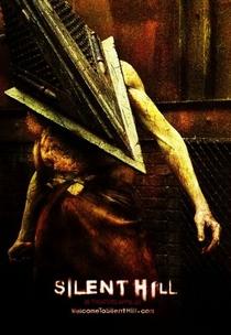 Terror em Silent Hill - Poster / Capa / Cartaz - Oficial 4