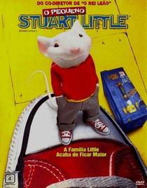 O Pequeno Stuart Little - Poster / Capa / Cartaz - Oficial 1
