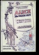 Alice the Beach Nut (Alice the Beach Nut)