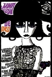 Uma Viúva Toda de Ouro - Poster / Capa / Cartaz - Oficial 1