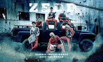 ZEDD - Poster / Capa / Cartaz - Oficial 1