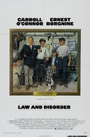 Lei e desordem (Law and disorder)