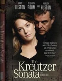 The Kreutzer Sonata - Poster / Capa / Cartaz - Oficial 1