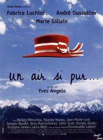 Un Air Si Pur... - Poster / Capa / Cartaz - Oficial 1