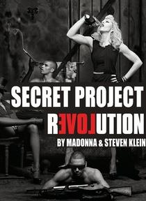 Secret Project Revolution - Poster / Capa / Cartaz - Oficial 2