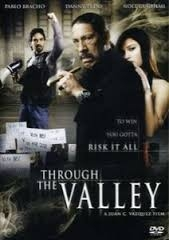 Through the Valley - Poster / Capa / Cartaz - Oficial 1