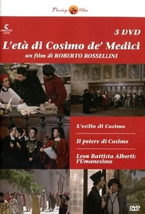 O Renascimento: A Era dos Médici - Poster / Capa / Cartaz - Oficial 3