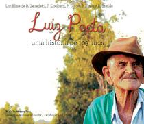 Luiz Poeta - Poster / Capa / Cartaz - Oficial 1