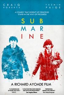 Submarine - Poster / Capa / Cartaz - Oficial 14