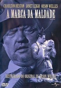 A Marca da Maldade - Poster / Capa / Cartaz - Oficial 5