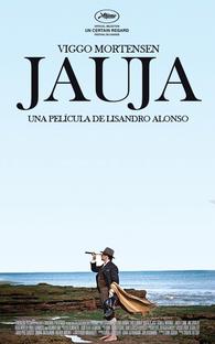 Jauja - Poster / Capa / Cartaz - Oficial 3