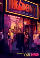 The Deuce (3ª Temporada) (The Deuce (Season 3))