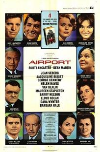 Aeroporto - Poster / Capa / Cartaz - Oficial 5