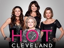 No Calor de Cleveland (6ª Temporada) - Poster / Capa / Cartaz - Oficial 3