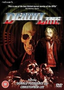 O Metrô da Morte - Poster / Capa / Cartaz - Oficial 9