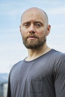 Aksel Hennie - Poster / Capa / Cartaz - Oficial 5