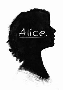 Alice. - Poster / Capa / Cartaz - Oficial 1