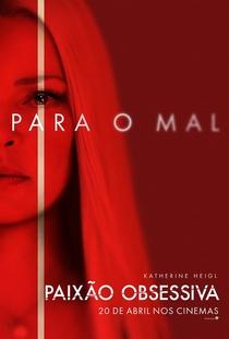 Paixão Obsessiva - Poster / Capa / Cartaz - Oficial 4