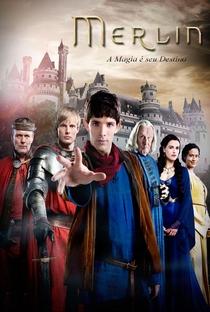 As Aventuras de Merlin (1ª Temporada) - Poster / Capa / Cartaz - Oficial 7