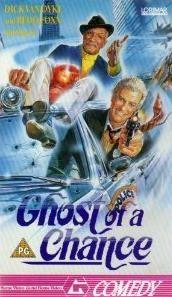 Um Fantasma Fora de Hora - Poster / Capa / Cartaz - Oficial 1