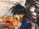 Flame of Recca (Flame of Recca)
