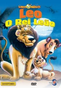 Leo, o Rei Leão - Poster / Capa / Cartaz - Oficial 1