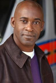 Patrick Robinson (I)