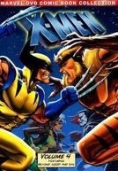 X-Men: A Série Animada (4ª Temporada) (X-Men: The Animated Series (Season 4))