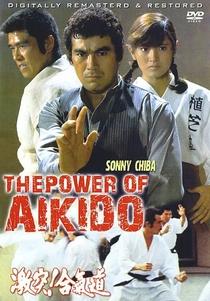 Power of Aikido - Poster / Capa / Cartaz - Oficial 1