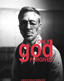 Apenas Deus Perdoa - Poster / Capa / Cartaz - Oficial 2
