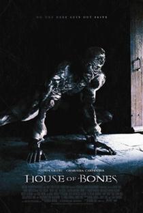 House of Bones - Poster / Capa / Cartaz - Oficial 1