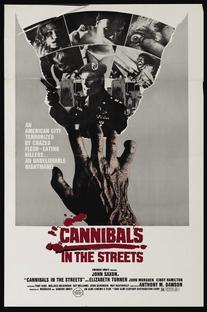 Canibais do Apocalipse - Poster / Capa / Cartaz - Oficial 1