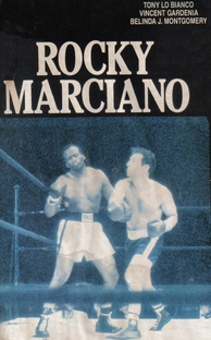 Rocky Marciano - Poster / Capa / Cartaz - Oficial 2