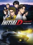 New Initial D the Movie: Legend 1 - Awakening (Shingekijouban Inisharu D: Legend 1 - Kakusei)