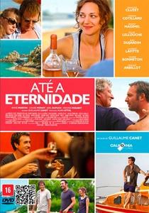 Até a Eternidade - Poster / Capa / Cartaz - Oficial 5