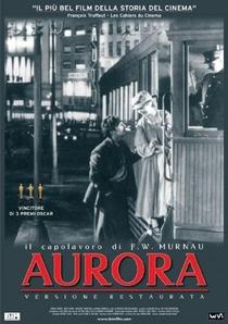 Aurora - Poster / Capa / Cartaz - Oficial 4