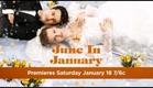 Hallmark Channel - June In January - Premiere Promo