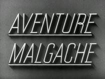 Aventure Malgache - Poster / Capa / Cartaz - Oficial 3