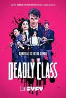 Deadly Class (1ª Temporada) (Deadly Class (Season 1))