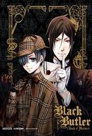 Kuroshitsuji: Book of Murder (黒執事 Book of Murder)