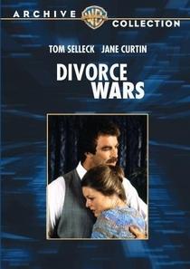 Guerras do divórcio - Poster / Capa / Cartaz - Oficial 1