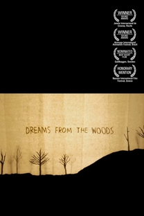 Dreams from the Woods - Poster / Capa / Cartaz - Oficial 1