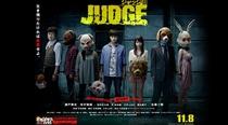 JUDGE: Live Action - Poster / Capa / Cartaz - Oficial 2