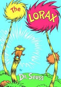 O Lorax - Poster / Capa / Cartaz - Oficial 1