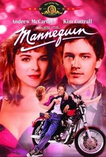 Manequim - Poster / Capa / Cartaz - Oficial 2