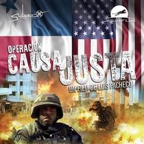 Operação Justa Causa - Poster / Capa / Cartaz - Oficial 2